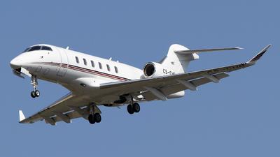 CS-CHB - Bombardier BD-100-1A10 Challenger 350 - NetJets Europe