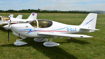G-ILLZ - European Aviation Europa XS - Private