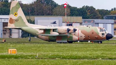 427 - Lockheed C-130H Karnaf - Israel - Air Force