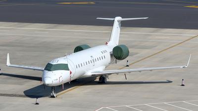 B-3016 - Bombardier CRJ-200ER - Private
