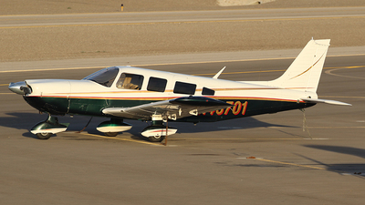 N43701 - Piper PA-32-300 Cherokee Six - Private