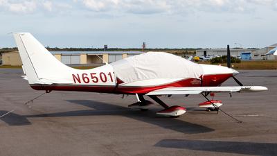 N6501Z - Lancair LC42-550FG Columbia 350 - Private