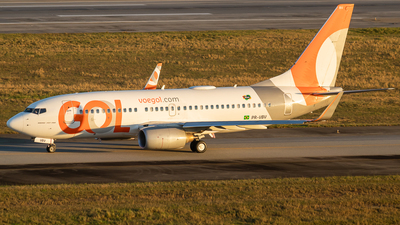 A picture of PRVBV - Boeing 73776N - [30050] - © fachetti_spotter