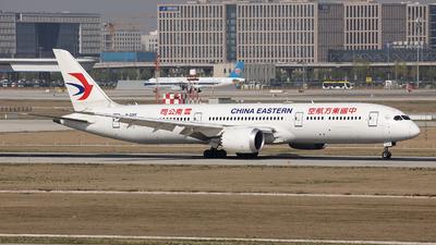 B-206K - Boeing 787-9 Dreamliner - China Eastern Airlines