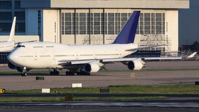 TF-AAL - Boeing 747-428 - Air Atlanta Icelandic