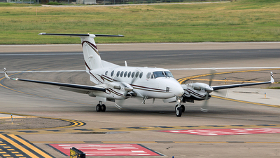 N350KG - Beechcraft B300 King Air - Private