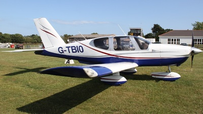 G-TBIO - Socata TB-10 Tobago - Private