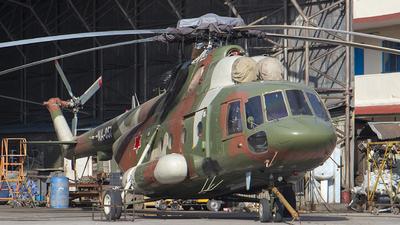 NA-057 - Mil Mi-17V5 Hip H - Nepal - Air Force