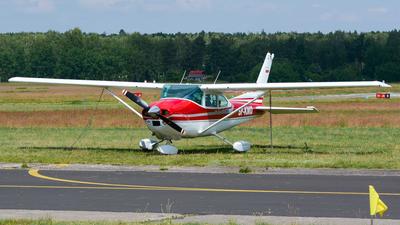SP-KMD - Cessna 182P Skylane - Private