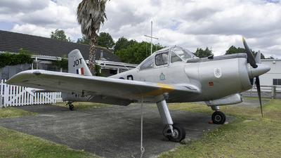 ZK-JOT - Percival Provost T.1 - Private