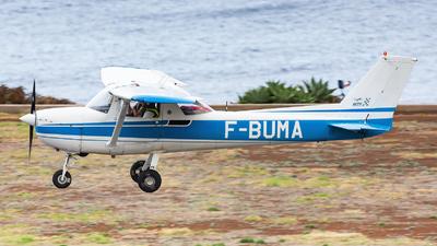 F-BUMA - Reims-Cessna F150L - Private