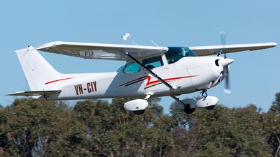A picture of VHCIY - Cessna 172P Skyhawk - [17274321] - © Thimo van Dijk