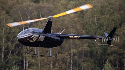 OH-HTK - Robinson R44 Raven II - Private