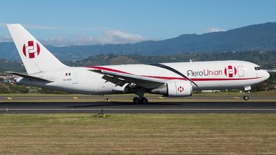 XA-EFR - Boeing 767-241(ER)(BDSF) - AeroUnión - Aerotransporte de Carga Unión