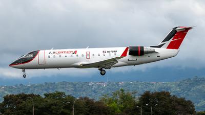 HI1058 - Bombardier CRJ-200ER - Air Century