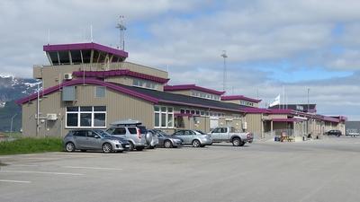 ENLK - Airport - Terminal