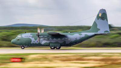 A picture of FAB2472 - Lockheed C130H Hercules -  - © EdilsonCarlos