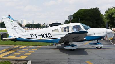 PT-RXD - Embraer EMB-712 Tupi - Private