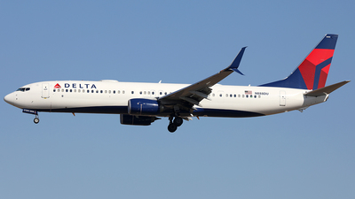 A picture of N888DU - Boeing 737932(ER) - Delta Air Lines - © AviaStar Photography