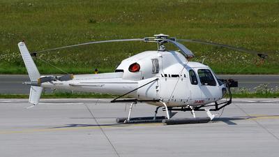 3A-MXL - Aérospatiale AS 355N Ecureuil 2 - Heli Air Monaco
