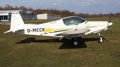 A picture of DMCCK - Alpi Pioneer 200 - [] - © Marcel Hagemann