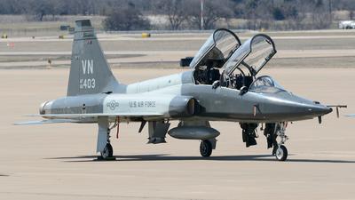 66-8403 - Northrop T-38C Talon - United States - US Air Force (USAF)