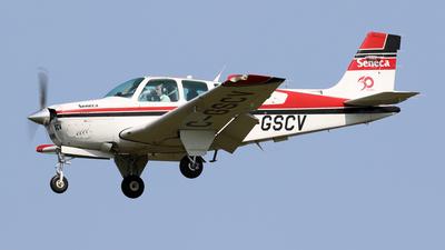 C-GSCV - Beechcraft F33A Bonanza - Seneca College