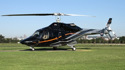ZT-RPM - Bell 230 - Private