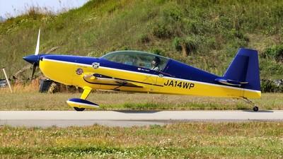 JA14WP - Extra EA 300L - Private
