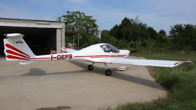 I-GEPS - Diamond DA-20-A1-100 Katana - Private
