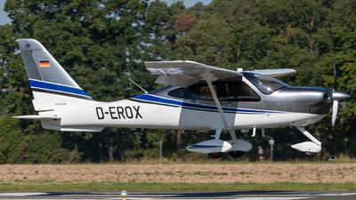 D-EROX - Tecnam P2010 TDI - Private