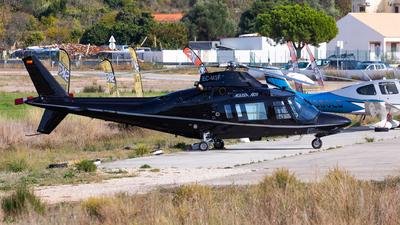 EC-MSF - Agusta A109A Mk.II Hirundo - Private
