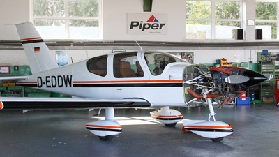 D-EDDW - Socata TB-10 Tobago - Private