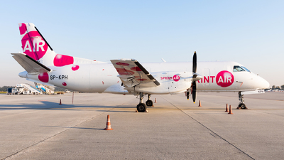 SP-KPH - Saab 340A(F) - SprintAir