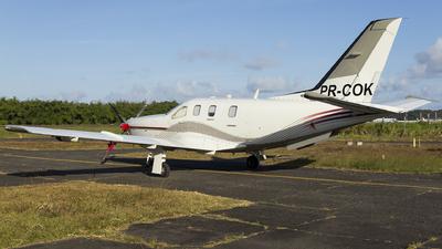 PR-COK - Socata TBM-850 - Private