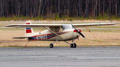 A picture of N7902Z - Cessna 150C Commuter - [15060002] - © Oliver Richter