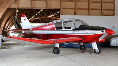 OH-JMT - Robin DR253B Regent - Private