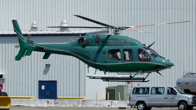 N508LB - Bell 429 - Private