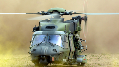 79-23 - NH Industries NH-90TTH - Germany - Army