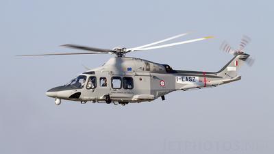 I-EASZ - Agusta-Westland AW-139 - Malta - Armed Forces
