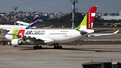 A picture of CSTOP - Airbus A330202 - TAP Air Portugal - © Felipe Oliveira - oliver_spotting
