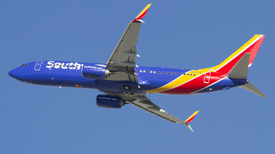 N8530W - Boeing 737-8H4 - Southwest Airlines