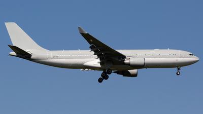 A7-ACS - Airbus A330-202 - Qatar Airways
