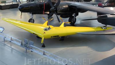 N28311 - Northrop N1M - Private