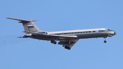 RF-94296 - Tupolev Tu-134AK - Russia - Air Force