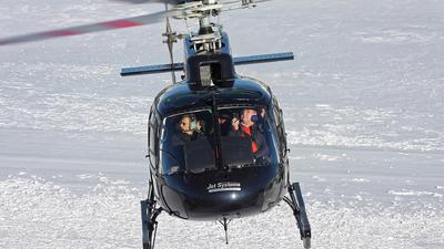 F-HMMS - Aérospatiale AS 350B3 Ecureuil - Jet Systems Hélicoptères Service