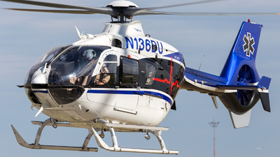 N136DU - Eurocopter EC 135T2 - Duke Life Flight