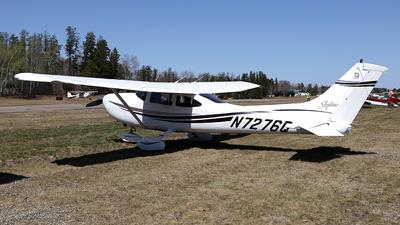 N7276Q - Cessna 182S Skylane - Private