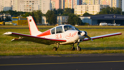 D-EMBO - Gardan GY-80-180 Horizon - Private