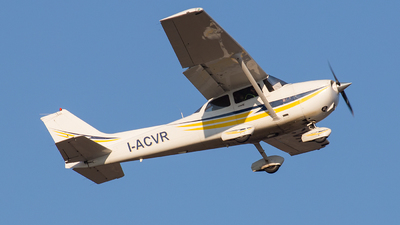 I-ACVR - Cessna 172 Skyhawk - Private